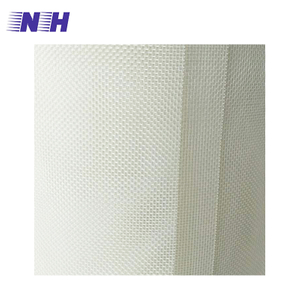 Paper mill cylinder wire paper making machine polyester wire fabric mesh with different mesh