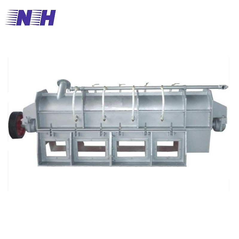 Paper pulp making equipment Reject separator for paper mill waste paper recycling